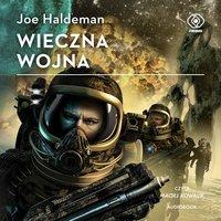 Wieczna wojna - Joe Haldeman - audiobook