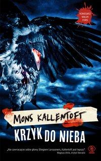 Krzyk do nieba - Mons Kallentoft - ebook