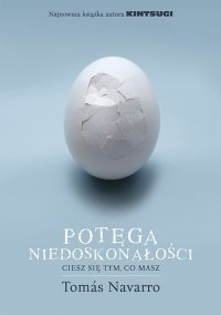 Potęga niedoskonałości - Tomas Navarro - ebook