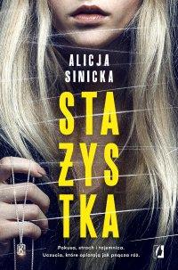 Stażystka - Alicja Sinicka - ebook