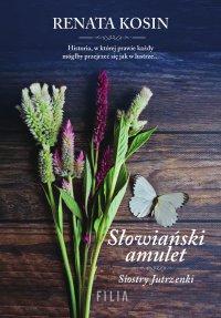 Słowiański amulet - Renata Kosin - ebook