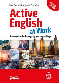 Active English at Work - Piotr Domański - ebook