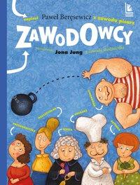 Zawodowcy - Paweł Beręsewicz - ebook