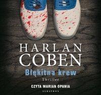 Błękitna krew - Harlan Coben - audiobook