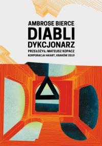 Diabli dykcjonarz - Ambrose Bierce - ebook