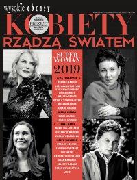 Kobiety rządzą światem. Wysokie Obcasy. Wydanie Specjalne 2/2020 - Opracowanie zbiorowe - eprasa