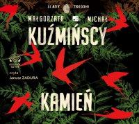 Kamień - Małgorzata Kuźmińska - audiobook