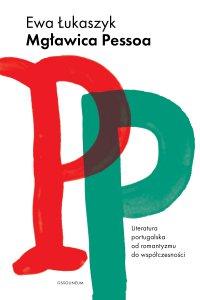 Mgławica Pessoa - Małgorzata Łukaszyk - ebook