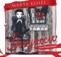 Dożywocie - Marta Kisiel - audiobook