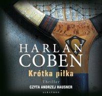 Krótka piłka - Harlan Coben - audiobook