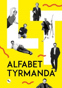 Alfabet Tyrmanda - Leopold Tyrmand - ebook