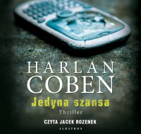 Jedyna szansa - Harlan Coben - audiobook