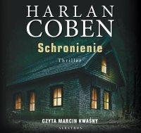 Schronienie - Harlan Coben - audiobook