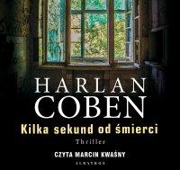 Kilka sekund od śmierci - Harlan Coben - audiobook