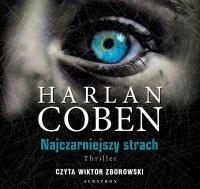 Najczarniejszy strach - Harlan Coben - audiobook