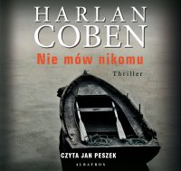 Nie mów nikomu - Harlan Coben - audiobook