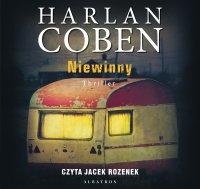 Niewinny - Harlan Coben - audiobook