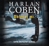 Obiecaj mi - Harlan Coben - audiobook