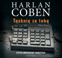 Tęsknię za tobą - Harlan Coben - audiobook