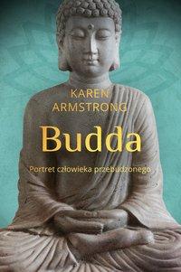 Budda - Karen Armstrong - ebook