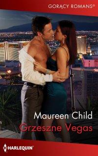 Grzeszne Vegas - Maureen Child - ebook