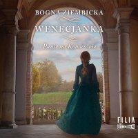Wenecjanka - Bogna Ziembicka - audiobook