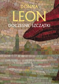 Doczesne szczątki - Donna Leon - ebook