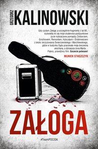 Załoga - Grzegorz Kalinowski - ebook