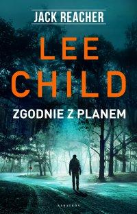 Zgodnie z planem - Lee Child - ebook