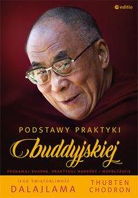 Podstawy praktyki buddyjskiej - Dalajlama - ebook