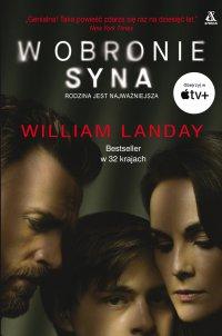 W obronie syna - William Landay - ebook