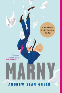 Marny - Andrew Sean Greer - ebook
