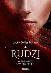 Rudzi - Jacky C. Harvey - ebook