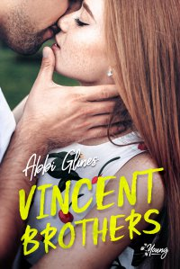Vincent brothers. Tom 2 - Abby Glines - ebook