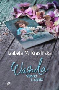 Wanda - Izabela M. Krasińska - ebook