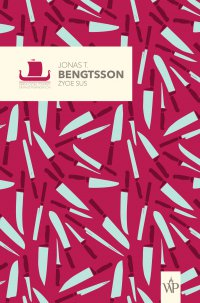 Życie Sus - Jonas T. Bengtsson - ebook