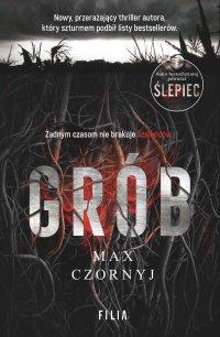 Grób - Max Czornyj - ebook