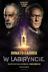W labiryncie - Donato Carrisi - ebook