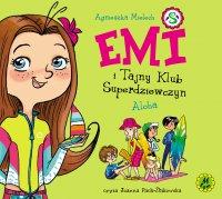 Emi i Tajny Klub Superdziewczyn. Tom 11. Aloha - Agnieszka Mielech - audiobook