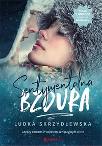 Sentymentalna bzdura - Ludka Skrzydlewska - ebook