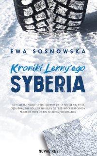 Kroniki Lenny'ego. Syberia - Ewa Sosnowska - ebook