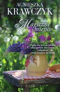 Magiczne miejsce - Agnieszka Krawczyk - ebook