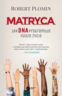 Matryca - Robert Plomin - ebook