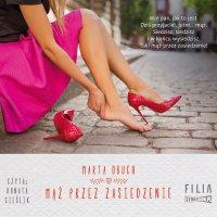 Mąż przez zasiedzenie - Marta Obuch - audiobook