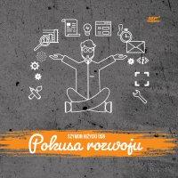 Pokusa rozwoju - Szymon Hiżycki OSB - audiobook