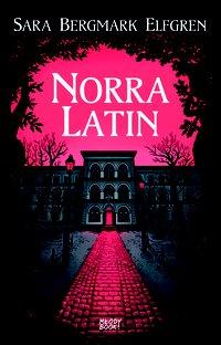 Norra Latin - Sara Bergmark Elfgren - ebook