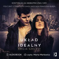 Układ idealny - Emilia Szelest - audiobook