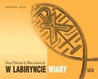 W labiryncie wiary - Dariusz Piórkowski SJ - audiobook