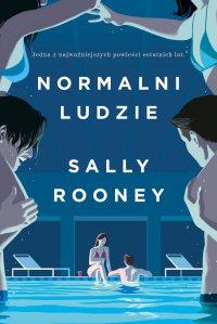 Normalni ludzie - Sally Rooney - ebook