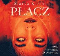 Płacz - Marta Kisiel - audiobook